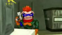 猪猪侠Ⅳ:百变猪猪侠-01野战英雄