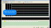 皇晶科技 邏輯分析儀-如何快速量测 Pallel flash
