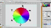 [春星开讲]-[AE调色必杀技]-第2课-颜色理论