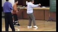 霍氏八极拳教学2:霍文学讲授