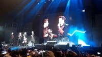 Jun. K唯一+JUNBRO庆生#2PM150117南京演唱会#