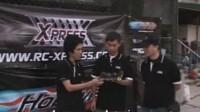 Xpress 赢得澳门 TQ  A2  遥控模型车 RP 锦标赛 2007