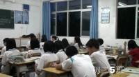 """2010年新兴县实验中学""""歌唱祖国""""晚歌花絮"""