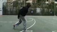 NIKE篮球训练课 爆发性跨步跳 (星期一,体能训练)