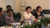 现代牧业(集团)股份有限公司总裁高丽娜:未来中国乳业发展模式