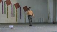 舞蹈《洗衣歌》
