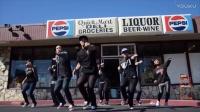 KINJAZ | A$AP Rocky 'Peso' Choreography by Pat Cruz