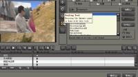 Edius非线系统操作培训:3D画中画及其设置