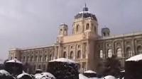 奥地利维也纳 欧洲