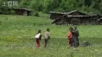 茶叶之路(法文的纪录片-云南到印度) Du Yunnan a l'Inde sur la route du the - 1l6 -