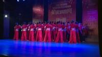 民族开场舞《巴山风》