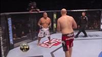 14 - Mark Hunt vs Ben Rothwell [UFC 135 - Jones vs Rampage] (24 September 2011)