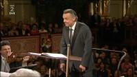 2012维也纳新年音乐会 祖国进行曲 Vaterlandischer Marsch