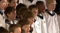 2012年维也纳新年音乐会 闲聊波尔卡(童声合唱)Tritsch-Tratsch Polka