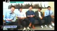 台灣日韓音樂瘋 2AM專訪(下)