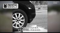 60秒轮胎技术小知识 - 诺记轮胎芳纶纤维胎侧技术