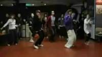 SS501      呼唤你的歌  舞蹈练习