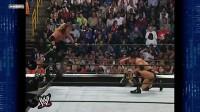 WWE01年毫不留情 Chris Jericho vs. The Rock DVD高清