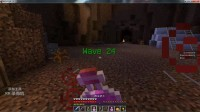 Minecraft (灰兔解说)Gold Rush黄金保卫战第三期
