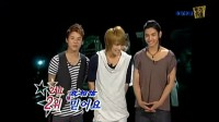 071012 IPLE - All about TVXQ season 2 预览宣传片 3