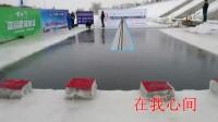 商丘市梁园区六勇士挑战极限勇闯海拉尔冰雪节