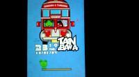 Sinbawa士巴蛙手机锁屏动画