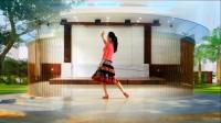 馨梅广场舞 幸福如歌 (附教学版)206 制作:泉水叮咚