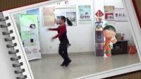 广场舞自在美(抚州怡情健身舞蹈队)