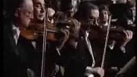 卡拉扬——苏佩《轻骑兵序曲》(节选)