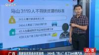 """国家级贫困县扶贫造假 2454名""""穷人""""买了2645辆汽车 151010"""
