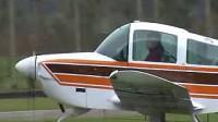 超轻型飞机视频蟋蟀