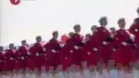 阅兵分列式 女民兵方队