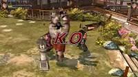 韩国新格斗网游《PERFECT KO》视频公开