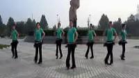 馨悦广场舞-绿旋风