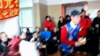 上海联谊2012年元旦拜访永福敬老院