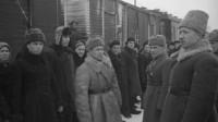 斯拉夫进行曲 历届苏军+俄军演变