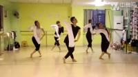孙科古典舞视频 采薇舞
