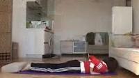 实用瑜伽之急速瘦身魔法篇