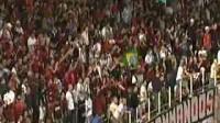 0708欧洲超级杯:AC米兰3比1塞维利亚—卡卡进球3—1