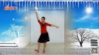 馨梅广场舞《雪域爱人》团队 附教学 231 制作:泉水叮咚