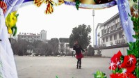 杨阳广场舞.学踏歌广场.瓦加里2012.1.28