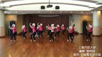 周雨奇老师舞蹈:古典舞团扇《茉莉花》(师生演绎版)