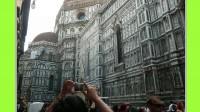 西欧之旅12    光彩流溢的文化名城佛罗伦萨