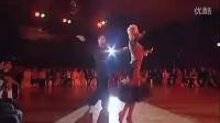 2011WSS麦克尔&乔安娜-表演桑巴舞