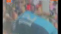 米兰VS国际中罗纳尔多进球