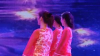 深圳德萨文化传媒-彩云追月-绍兴名人广场香响舞团+安徽舞动快乐