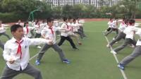小學體育五年級《武術》課堂教學視頻實錄-陳剛
