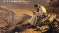 圣经简报站:马可福音1章 进阶版
