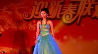 《春天的芭蕾》 演唱:崔灿晶晶、摄像:黄圣奎