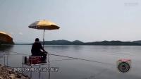 《游钓中国》  五常龙凤湖巧开鱼口游钓中国